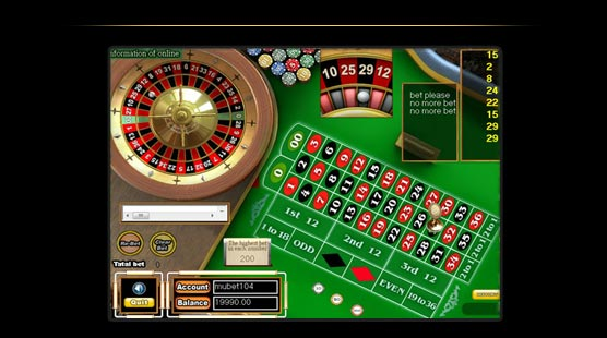 Royal1688  Electronic Game
