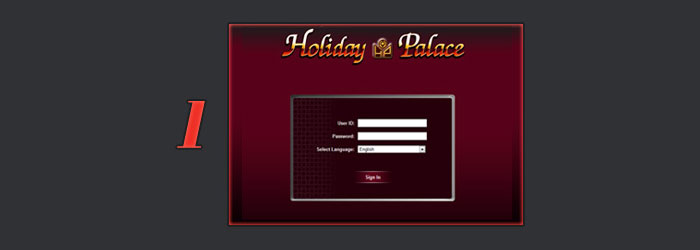 web holiday palace