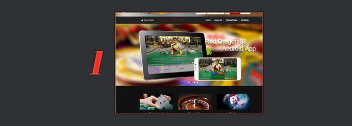 reddragon online