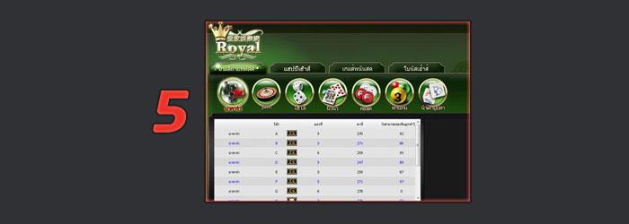 royal1688 games