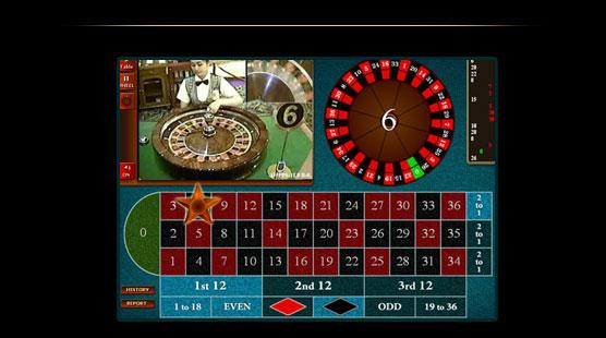 Viva3388 Roulette
