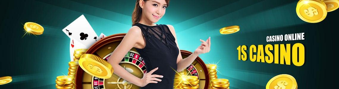1s casino