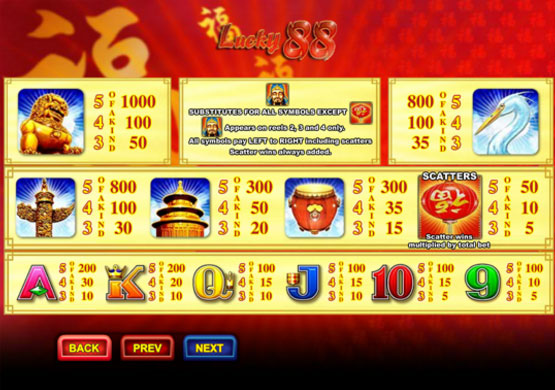 1scasino lucky88 slot