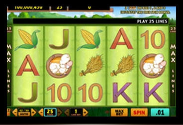 gclub slot happy farmer