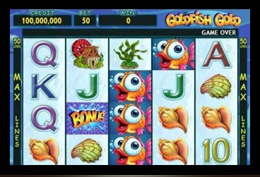 gclub slot goldfish