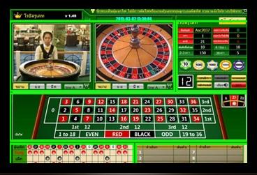 gclub roulette