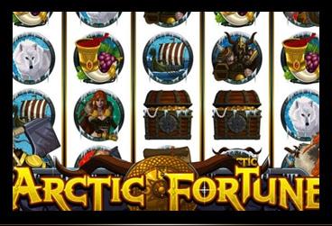goldenslot arctic fortune