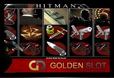 golden slot hitman