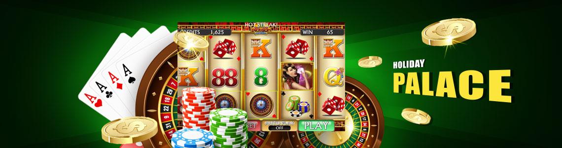 lucky dragon casino