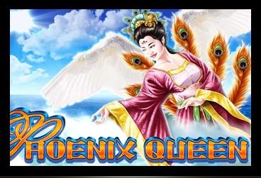 icon phoenix queen