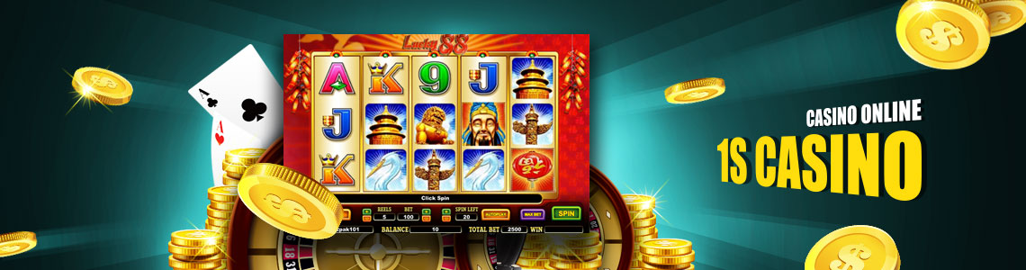 1s casino Lucky88