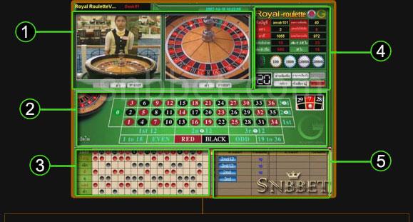royal1688-roulette