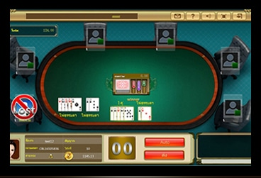 ruby888 Pai Gow Poker