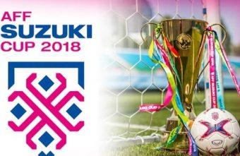 វគ្គ៤ក្រុម Suzuki Cup ថៃប៉ះម៉ាឡេស៊ី ខណៈវៀតណាមជួបហ្វីលីពីន